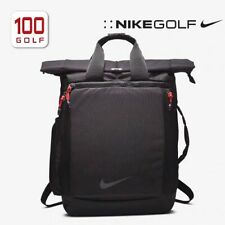 Nike Golf Backpack For Both Men And Women Outdoor Sports Bag BA5784-010 Black