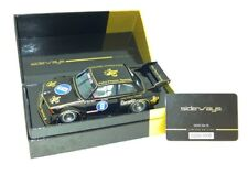 Sideways BMW 320 Gr.5 JSP - limited - Penang GP 1983 #9 - I. Grey -