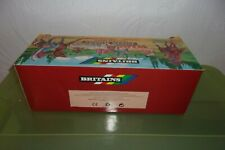 BRITAINS WILD WEST Power Riders Friction Drive assortment Counter Pack NIB 1993