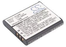 Battery For Olympus D-750, D-755, D-760, LS-100, mju 1010, mju 1020, mju 1030 sw