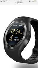 Ga Waterproof NFC Bluetooth Smart Watch Phone Mate for iPhone