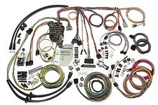 1955-56 Chevrolet Bel Air Full Size American Autowire Wiring Harness #510423
