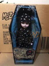 Signed MEZCO Sloth Bedtime Sadie Living Dead Dolls Series 7 Seven Deadly Sins