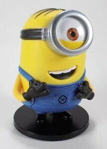 Minion Bluetooth Speaker iHome Minions Rise Of Gru Cellphone Despicable Me