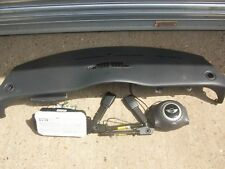 Mini One Cooper S  R52 R53 Airbag kit R52 2 arm airbag kit complete 2004 to 2008