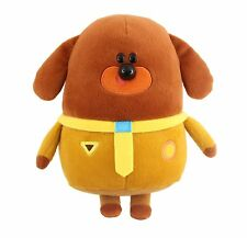 Hey Duggee Soft Toy Cbeebies TV Character Kids Children Cuddly Huggable 20cm