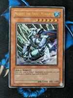 Mobius the Frost Monarch SOD-EN050 Ultimate Rare Unl Edition YuGiOh