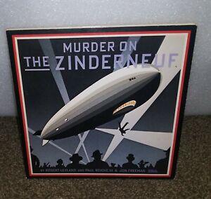 Murder on the Zinderneuf Atari 8-bit Computers