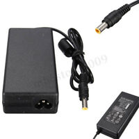 19.5V 4.74A 90W AC Adapter Charger Power For Sony VAIO PCG VGP VGN Series