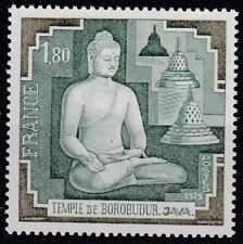 Frankrijk postfris 1979 MNH 2142 - Borobudur Tempel