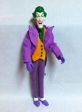"""Vintage 1989 Joker 15"""" DC Comics Action Figure by Hamilton Gifts Batman"""