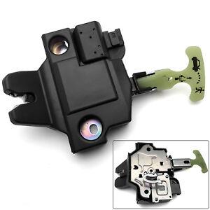 Trunk Lid Latch Power Door Lock Actuator For 2007-2011 Toyota Camry 64600-06010