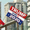 Trump 2020 Re-Election Flag 3x5Ft No More BS US Keep America Great President