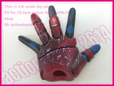 1/6 Scale Hot toys Iron Man 2 - Ironman Mark V 5 Hand #3