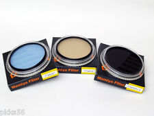 Mamiya 77mm diameter filter (POLARIZING, OR 82C) 2 types to choose from!!!