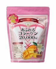 Queen & Princess tea, Afureru Collagen 20,000 mg, QOL LAB, Collagen powder 250g