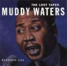 Disques vinyles pour Blues Muddy Waters sans compilation