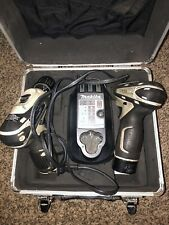 Makita Cordless Drill And Impact Driver With Case