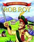 Rob Roy DVD Nuovo STORYBOOK