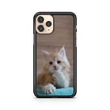 Amazing Majestic Cute Fluffy Elegant Cuddly Adorable Cat Animal Phone Case Cover