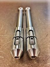 Two 2 Welding Tig Pen Finger Feeder Rod Holder Pencil Filler Metal (2 PACK)