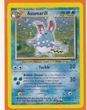 Water Holofoil Rare Pokémon Individual Cards