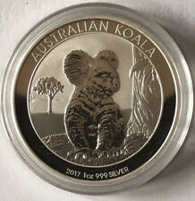 Australia 1$ Koala 2017 1oz
