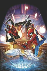Marvel Action Spider-Man #1-3 (2020) Select Main & Variant Covers IDW Marvel NM