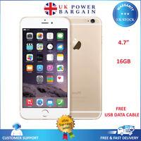 Apple iPhone 6S 16GB  - Network Unlock Smartphone - Excellent Condition