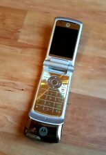 Motorola KRZR K1 Gold Edition ( defekt )
