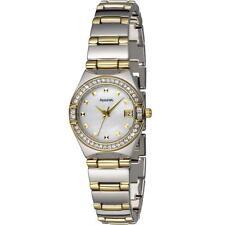Accurist Ladies Fashion DESIGNER Brass Bracelet Watch LB1661P