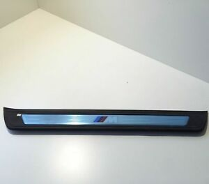NEW OEM BMW 5 F07 GT Front Right M Sport Entry Sill 51478051472