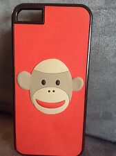 PLASTIC SOCK MONEY SHELL IPHONE 5 / IPOD TOUCH 5 CASE - USED FROM CRACKER BARREL