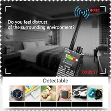 Hidden Camera Detector locate camera & spying devices anywhere
