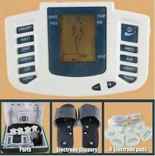 Electrical Muscle Stimulator Massageador Tens Acupuncture Therapy Machine