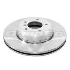 Disc Brake Rotor fits 2008-2013 BMW 135i 135is  DURAGO