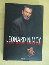 Ich bin Spock Nimoy, Leonard: