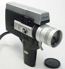 # 1003 Canon Auto Zoom 518 Super 8 Movie Camera