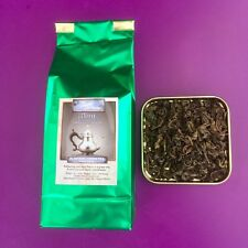 Mint Green Luxury Leaf Tea 100g Packet