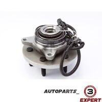 SP550219 Front Wheel Bearing and Hub Assembly for 2011-14 Ford Expedition F-150