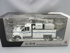 KOMATSU FORD F-650 maintenance car miniature model from japan Limited RARE