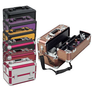 Beauty Case Alu Kosmetikkoffer Cases Beauty Box Carrybox
