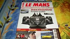 LE MANS RACING FRENCH MAGAZINE MAI 2012