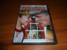 A Dennis the Menace Christmas (DVD, Widescreen 2007) Robert Wagner Used