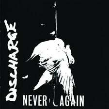 Discharge - Never Again NEW LP