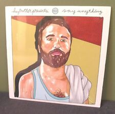 "Say Anything/Matt Pryor ""Daytrotter No 23"" LP Sealed OOP The Get Up Kids"