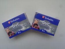 Mini DV Neuf Cassette Vierge pour Camescope MiniDV EMTEC DVC 60