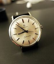 Rare Eterna-matic Centenaire vintage watch automatic