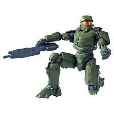 Sprukits Halo The Master Chief Action Figure Model Kit Level 2. Bandai