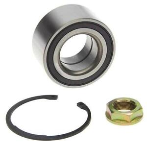 Fits Peugeot Expert 2007-2016 Front Left or Right Wheel Bearing Kit OE Quality